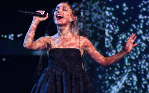 Ariana Grande, Cardi B, The 1975 all nominated for 2019 BRIT Awards