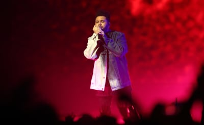 The Weeknd's My Dear Melancholy debuts at number one