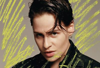 Christine and the Queens' new album Chris has arrived