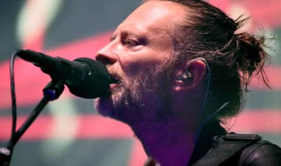 "Thom Yorke compares Brexit to ""the early days of the third reich"" in new statement"