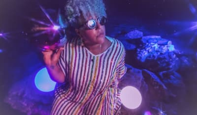 Brittany Howard enlists Childish Gambino, Syd, and more for Jaime Reimagined