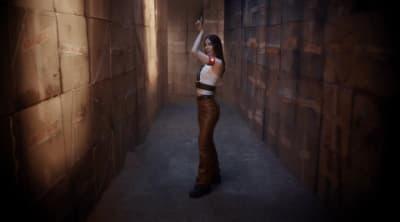 "Caroline Polachek announces tour, shares ""Bunny Is A Rider"" music video"