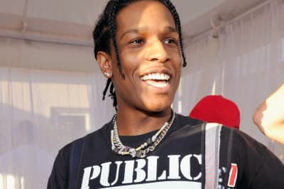 A$AP Rocky released from custody in Sweden as he awaits final verdict
