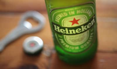 Heineken pulled the ad that Chance The Rapper called racist