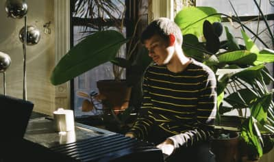 Fall in love with Rex Orange County in this new FADER documentary