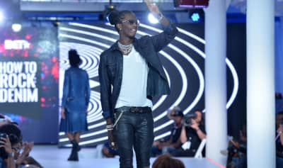 Young Thug announces release date for his next album, So Much Fun
