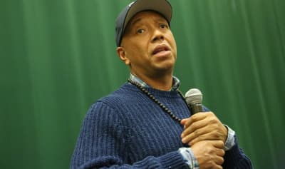 Judge dismisses $10 million sexual assault lawsuit against Russell Simmons