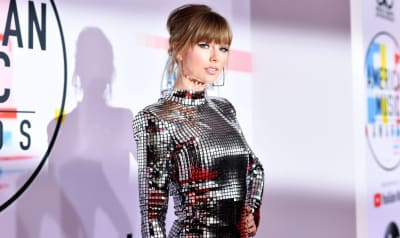 Taylor Swift lands her second No. 1 of 2020 with evermore