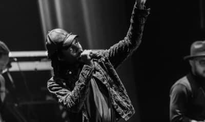 Dev Hynes And Friends Showed The Power Of Working Together At The Apollo