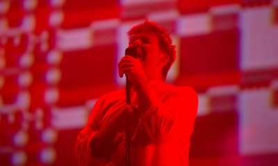 Report: LCD Soundsystem Cancel Concerts To Work On New Album