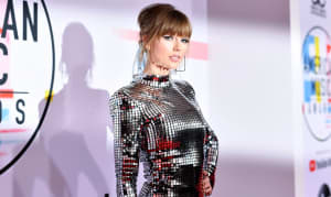 Taylor Swift to share Folklore concert film on Disney+