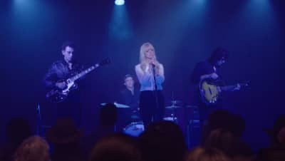 "Chromatics Appear On Twin Peaks, Share New ""Shadow"" Video"