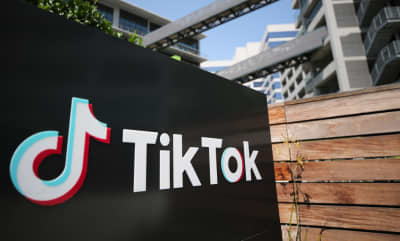 Trump administration to ban TikTok from U.S. app stores starting this Sunday