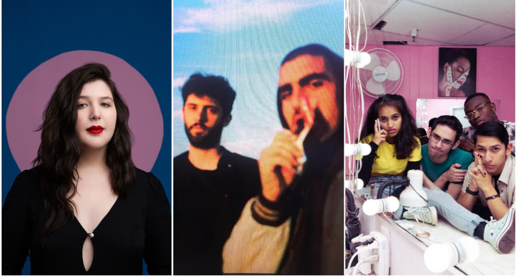 The best rock songs right now