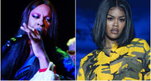 "Mykki Blanco accuses Teyana Taylor's team of withholding payment for ""WTP"" feature"