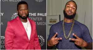 50 Cent is turning his beef with The Game into a true crime TV show