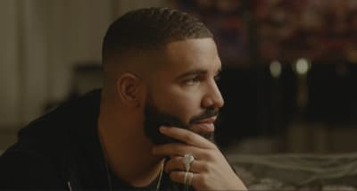 "Drake has ""no desire to mend anything"" with Pusha-T"