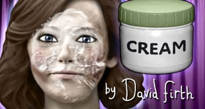 Watch David Firth's New Short Cream, Featuring Flying Lotus