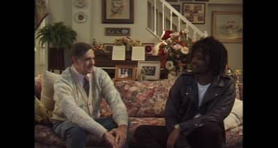 Watch Danny Brown Discuss Trump, My Own Private Idaho With Gus Van Sant