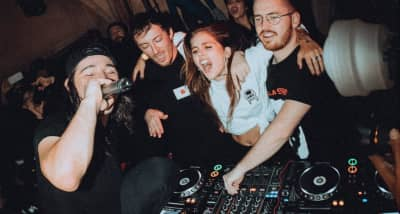 Skrillex in Japan seems reaaaally fun