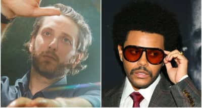 "Oneohtrix Point Never teams up with The Weeknd for new song ""No Nightmares"""