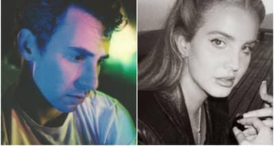 "Bleachers share new song ""Secret Life"" featuring Lana Del Rey"