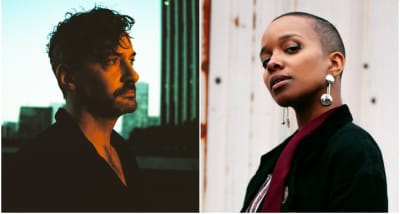 "Bonobo shares ""Tides"" featuring Jamila Woods"