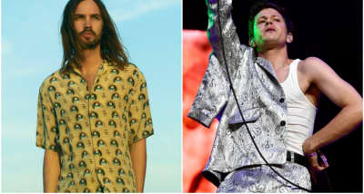Tame Impala announce tour dates with Perfume Genius