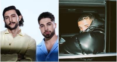 """Majid Jordan and Drake share new song """"Stars Align"""""""