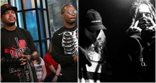 Report: Three 6 Mafia launch $6.45 million lawsuit against $uicideboy$ over samples 1