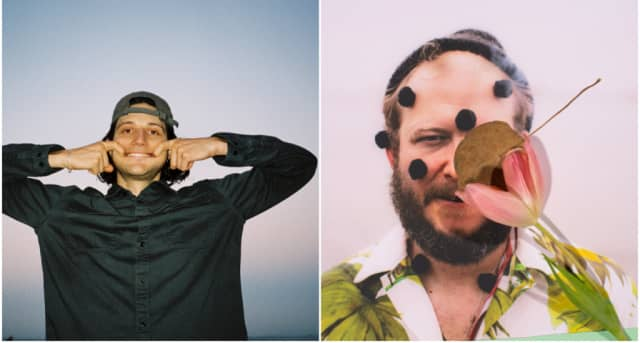 "Jim-E Stack recruits Bon Iver for new song ""Jeanie"" 1"
