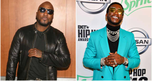 Here's everything that happened in Gucci Mane and Jeezy's #VERZUZ battle 1