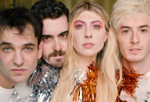 """Hear Charly Bliss's new single """"Hard To Believe"""""""