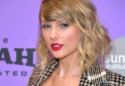 "Taylor Swift shares folklore bonus track ""The Lakes"""