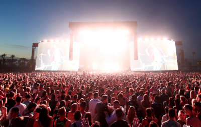 Coachella reportedly beefing up security operations this year