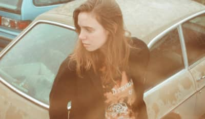 "Julien Baker shares ""Faith Healer,"" announces new album"