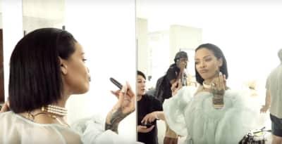 How Rihanna Maintains Control