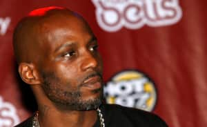 DMX ordered to serve a year in prison over tax evasion case