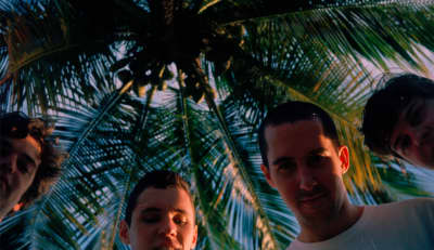 "BADBADNOTGOOD Connect With Kaytranada On ""Lavender"""