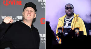 Michael Rapaport's rap war leads to Meek Mill Twitter retort: report