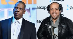 JAY Z and Timbaland sued for $2 million over unauthorised sample