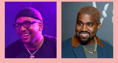 "CyHi the Prynce says he and Kanye are working on ""a few albums"" due this summer"