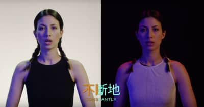 "Emmy The Great Shares English And Chinese Videos For ""Constantly"""