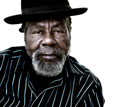 The first posthumous album from reggae legend U-Roy has arrived