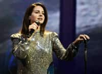 "Lana Del Rey announces Norman Fucking Rockwell album, shares ""Venice Bitch"""