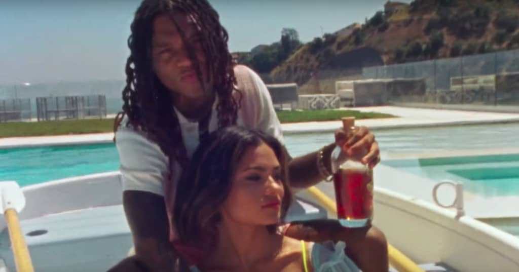 """Watch Swae Lee's retro video for """"Sextasy"""""""