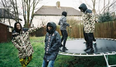 "Section Boyz Share A New Video For ""Be Like Man"""