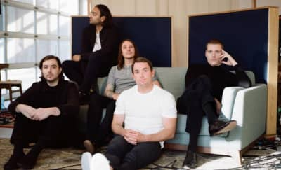 """Deafheaven share """"Great Mass of Color,"""" announce new album"""