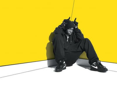 Dizzee Rascal Announces Boy In Da Corner London Show