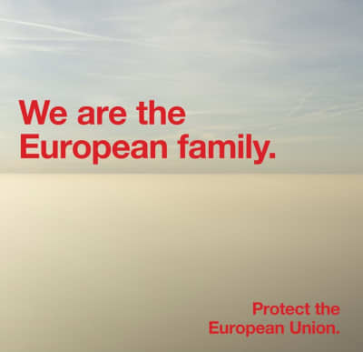 Wolfgang Tillmans Has Launched A New Campaign To Protect The E.U.